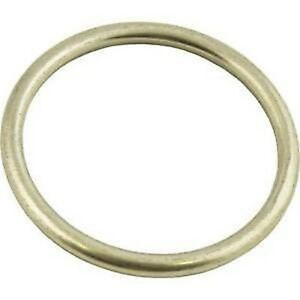 EMG050-EXHAUST-GASKET-O-039-RING-SEAL-JAGUAR-DAIMLER