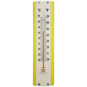 20x Thermometer 20cm  Zimmerthermometer Außenthermometer Kunststoffthermometer