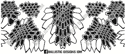 picture about Printable Kryptek Stencil titled Kryptek Structure Adhesive Vinyl Stencil Camo. eBay