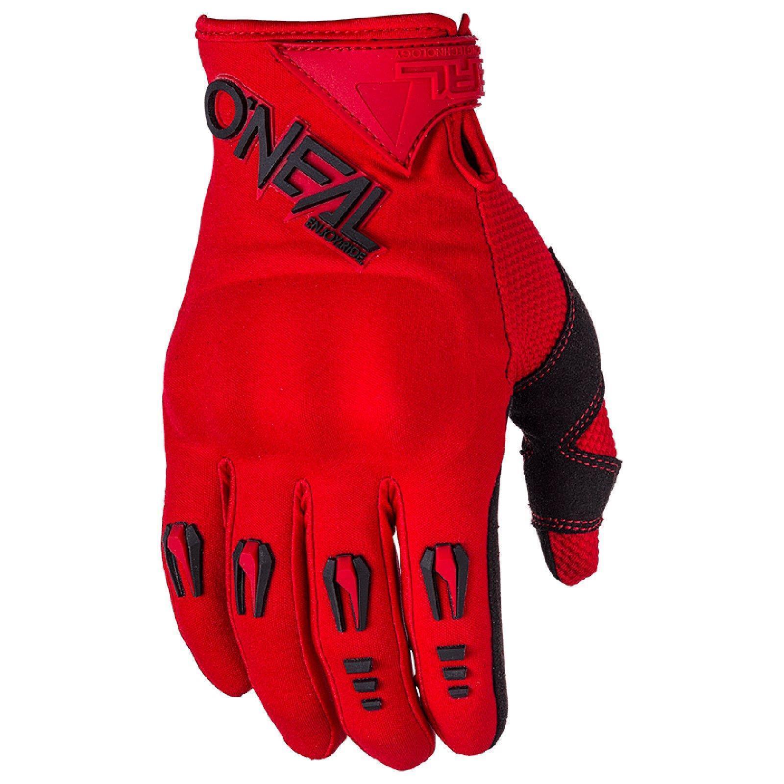 ONEAL Hardwear IRON MX Guanti Guanti Guanti MOTO CROSS ENDURO DH DOWNHILL MOTO estremamente 6408b1