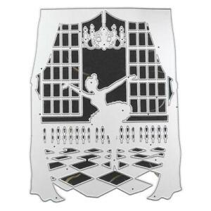 Ballet-Girl-Metal-Cutting-Dies-Stencil-Scrapbooking-DIY-Art-Album-Stamp-Paper