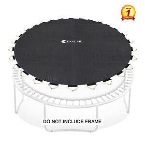 Waterproof Durable Jumping Mat For 8 16 Trampoline