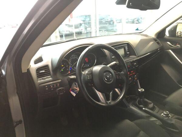 Mazda CX-5 2,2 Sky-D 150 Vision - billede 5