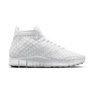 buy popular 16fbe 86225 Image is loading Nike-NikeLab-Free-Inneva-Woven-Mid-SP-Triple-