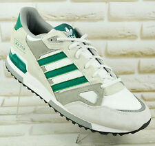 ADIDAS ZX 750 Mens Casual Leather Trainers Shoes Sneakers Size 12.5 UK 48 EU