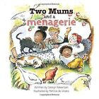 Two Mums and a Menagerie by Carolyn Robertson (Paperback, 2015)