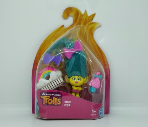 DREAMWORKS TROLLS mini figurines-collection doll-choisir personnage-new pack