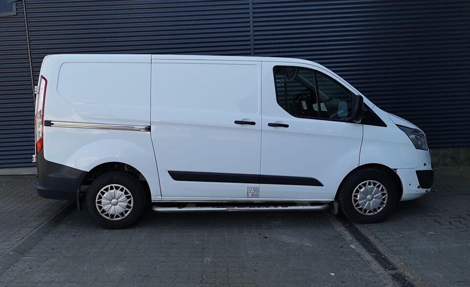 Ford Transit Custom 270S 2,2 TDCi 125 Trend Van Diesel