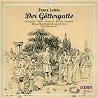 Franz Lehar - Franz Lehár: Der Göttergatte (2013)