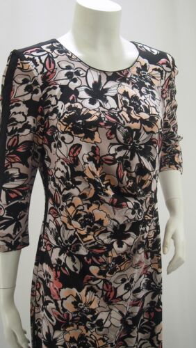 380015//38130 Gerry Weber Figurschmeichelndes Kleid Atlanta Artikel-Nr