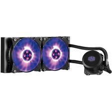 Cooler Master MasterLiquid MLW-D24M-A20PC-R1 RGB 120 mm 2000 RPM Cooler