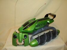 Mattel Hot Wheels RC Terrain Twister/ transmitter   'as-is'