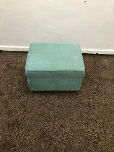 Outstanding Details About Dizzi Storage Footstool In Fabric Jade Apple Mix Rrp 399 99 Spiritservingveterans Wood Chair Design Ideas Spiritservingveteransorg