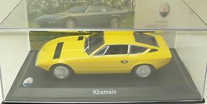 DIE-CAST-034-KHAMSIN-1973-034-MASERATI-100-YEARS-SCALA-1-43