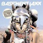 Scars by Basement Jaxx (Vinyl, Sep-2009, 2 Discs, XL)