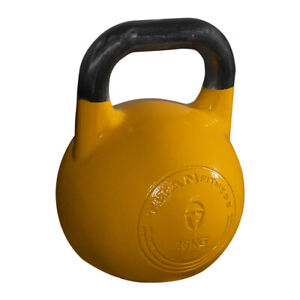Titan Fitness Competition Style Kettlebell 16 KG