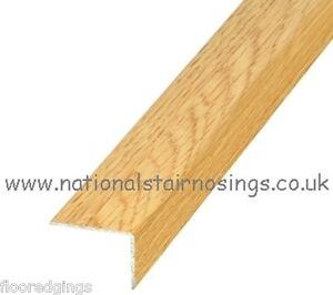 30x25mm-Light-Oak-Stair-Nosings-Step-Edging-in-Aluminium-For-Laminate-amp-Wood