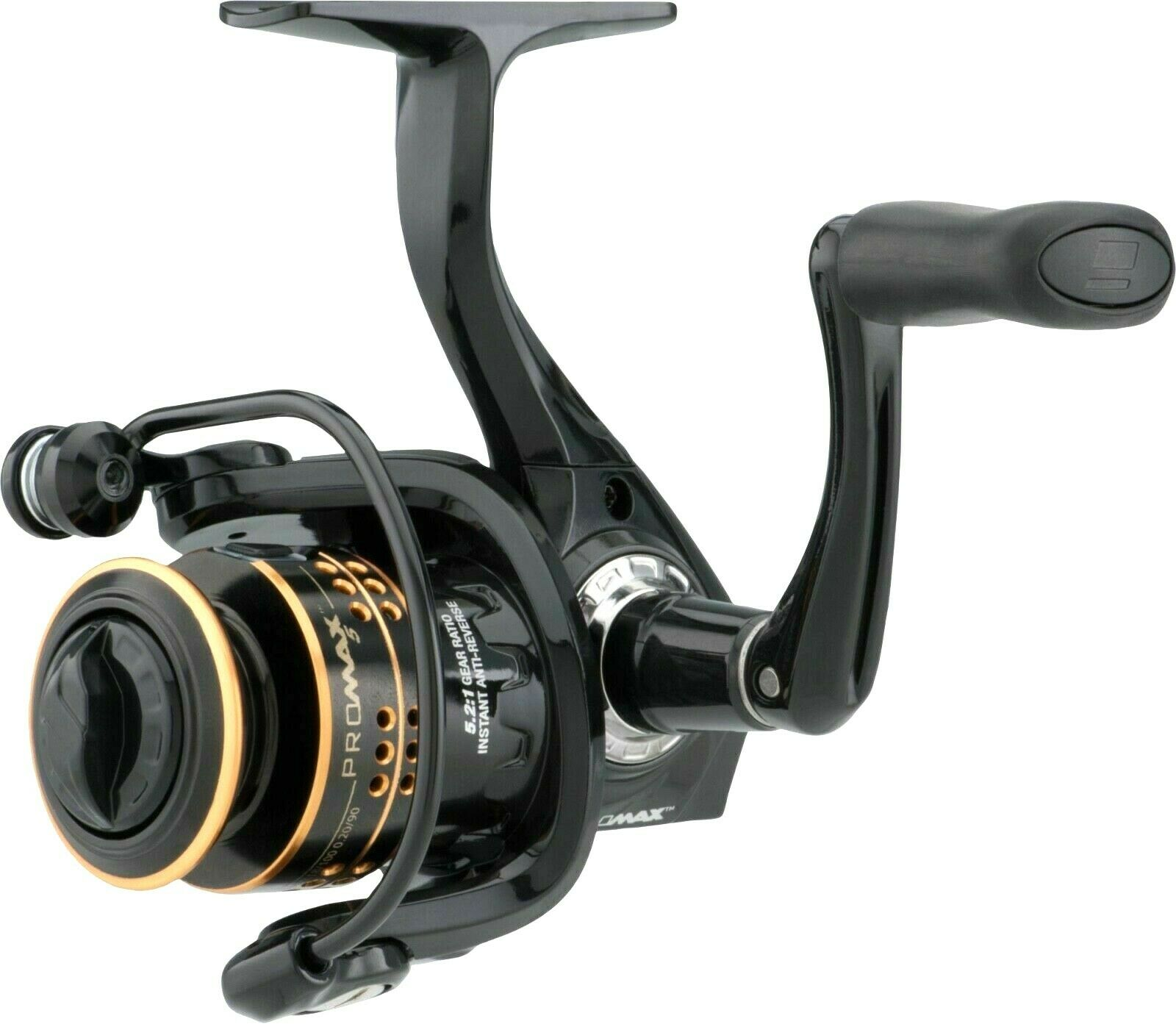 Nuevo Abu Garcia Promax 30 Spinning Reel De Pesca PMAXSP30 Pantalla De Piso