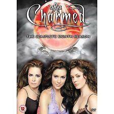 Charmed Die komplette 8. achte Staffel 6 DVD NEU &OVP