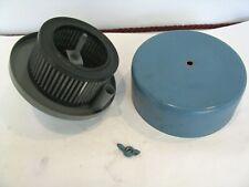 One Smi 34pipe Air Compressor Intake Filter Silencer Housing 6 Diameter