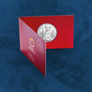 Osterreich-Leopold-V-825-Jahre-Muenze-Wien-1-5-Euro-Silber-2019-BU-1-Unze