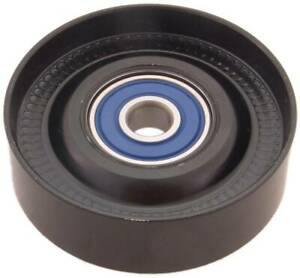 AC-Drive-Belt-Idler-Pulley-For-1999-Nissan-Maxima-MEX
