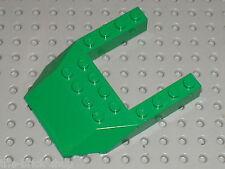 LEGO STAR WARS Green Wedge 6 x 8 ref 32084 / set  7124  Flash Speeder