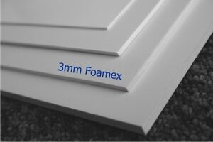Forex mounting board