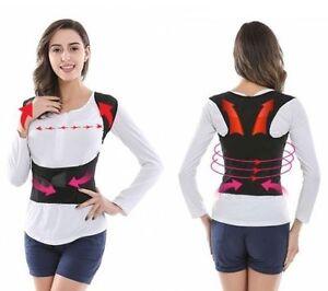 Men-Women-Adjustable-Posture-Corrector-Back-Support-Shoulder-Back-Brace-Belt