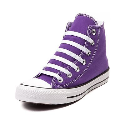 converse all star violet