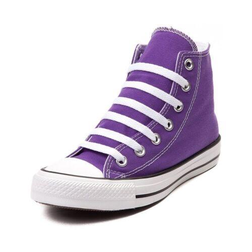 4b3defc15423c ... sweden electric converse mænd sko lilla all sneaker ny kvinder chuck  star taylor hi xfyngwdq 4882f