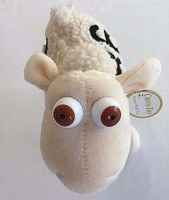Serta Plush Sheep Number 86 Curto Toy Mattress Counting Sheep Sleep Advertising