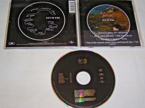 1 von 1 - CD - Feist Let It Die (2004) S 3