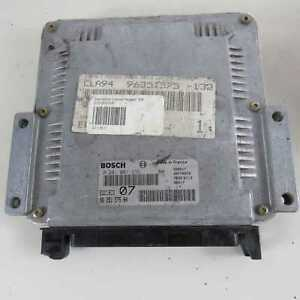 Centralina-motore-Peugeot-306-Mk2-1997-1999-0281001976-usata-0983-21D-3-A-1