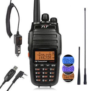 TYT-UV8000E-Dual-Band-3600mAh-10W-HP-Cross-Band-Repeater-FM-Handheld-Transceiver