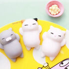1pcs Super Slow Soft Rising Squishy Squeeze Cute Cat Expression Smile Face Toys