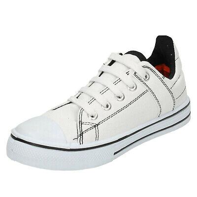 Schuhe für Mädchen Kleidung & Accessoires GIRLS BOYS WHITE
