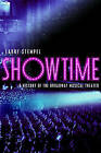 Showtime: A History of the Broadway Musical Theater by Larry Stempel (Paperback, 2011)