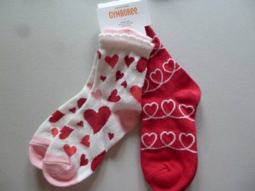 Gymboree Desert Dreams Sparkle Safari Bright /& Beachy Valentine/'s Day Socks NEW
