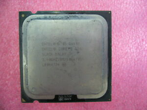 QTY-1x-INTEL-Core2-Quad-Q6600-CPU-2-40GHz-8MB-1066Mhz-LGA775-SLACR-SL9UM