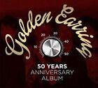 Golden Earring - 50 Years Anniversary Album 4 CD DVD