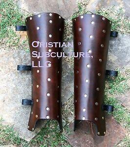 Basic Leather Studded ...