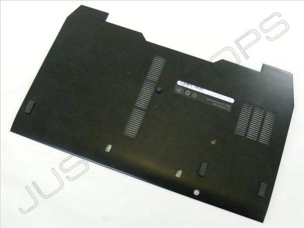 Original Dell Latitude E6400 Laptop Speicher Ram Cover Unten Türverkleidung