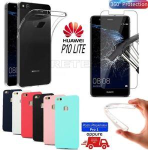 Cover per Huawei P10 LITE custodia per Huawei P10 LITE in silicone 1