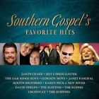 Southern Gospel's Favorite Hits 0789042122023 CD