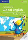 Cambridge Global English Stage 4 Teacher's Resource by Nicola Mabbott (Paperback, 2014)