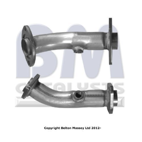 APS70583 EXHAUST FRONT PIPE  FOR TOYOTA PICNIC 2.0 1996-2000