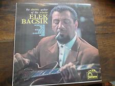Eleck Bacsik - jazz : Blue Rondo a la turk -  Fontana 885 541 MY