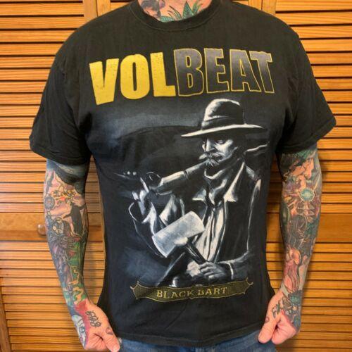 VOLBEAT Outlaw Gentleman Band Shirt Unisex T Shirt