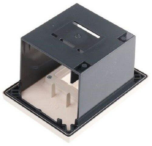 Schneider GV2MP02 Electric Enclosure for use with GV2ME Series